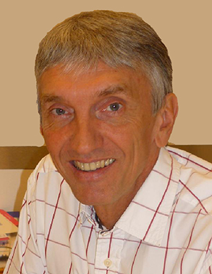 Anton Linder Muller