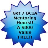 Mentoring Hour Bonus