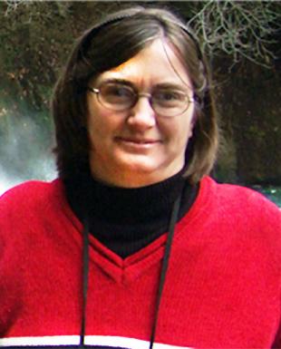 Kathie Schofield