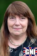 Lesley Parkinson
